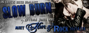 Meet Hope and Rock banner
