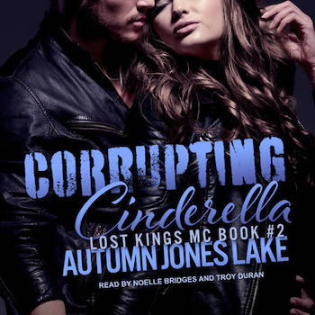 Corrupting Cinderella audiobook by Autumn Jones Lake