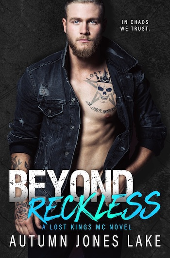 Beyond Reckless by Autumn Jones Lake