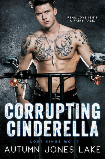 Corrupting Cinderella by Autumn Lake Jones