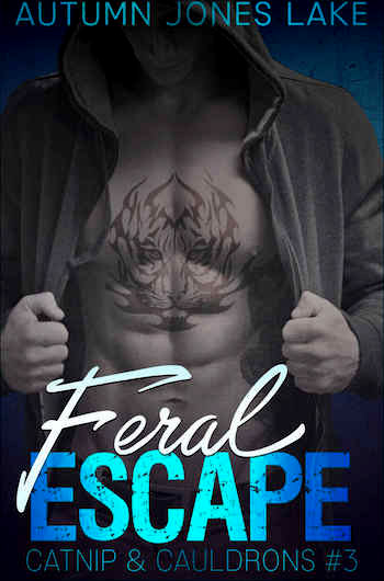 Feral Escape by Autumn Jones Lake