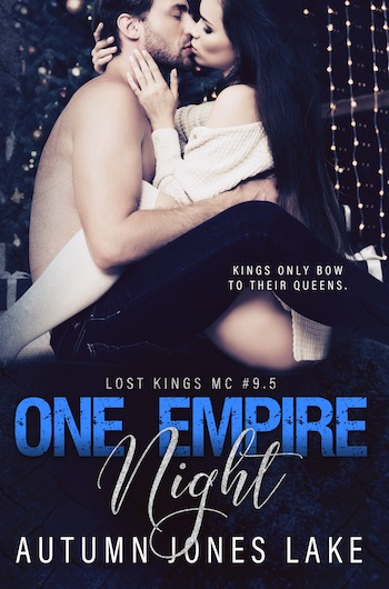 One Empire Night by Autumn Jones Lake