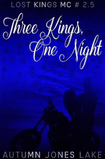 Three Kings, One Night by Autumn Jones Lake
