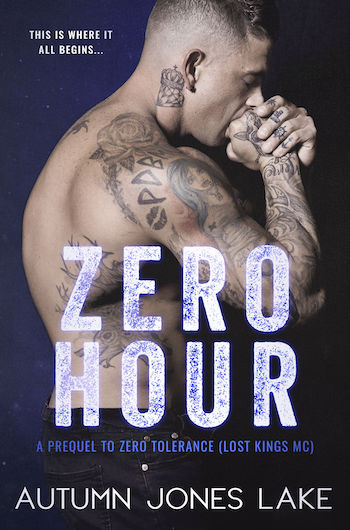 Zero Hour by Autumn Jones Lake