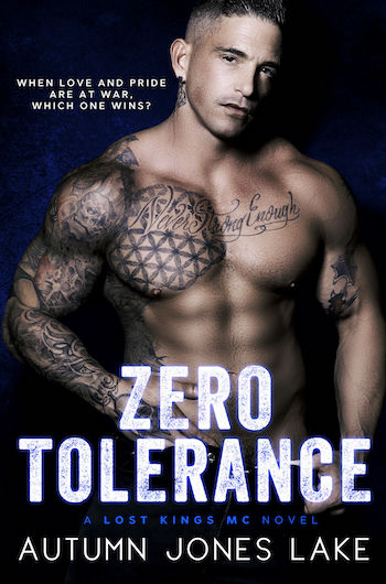 Zero Tolerance by Autumn Jones Lake