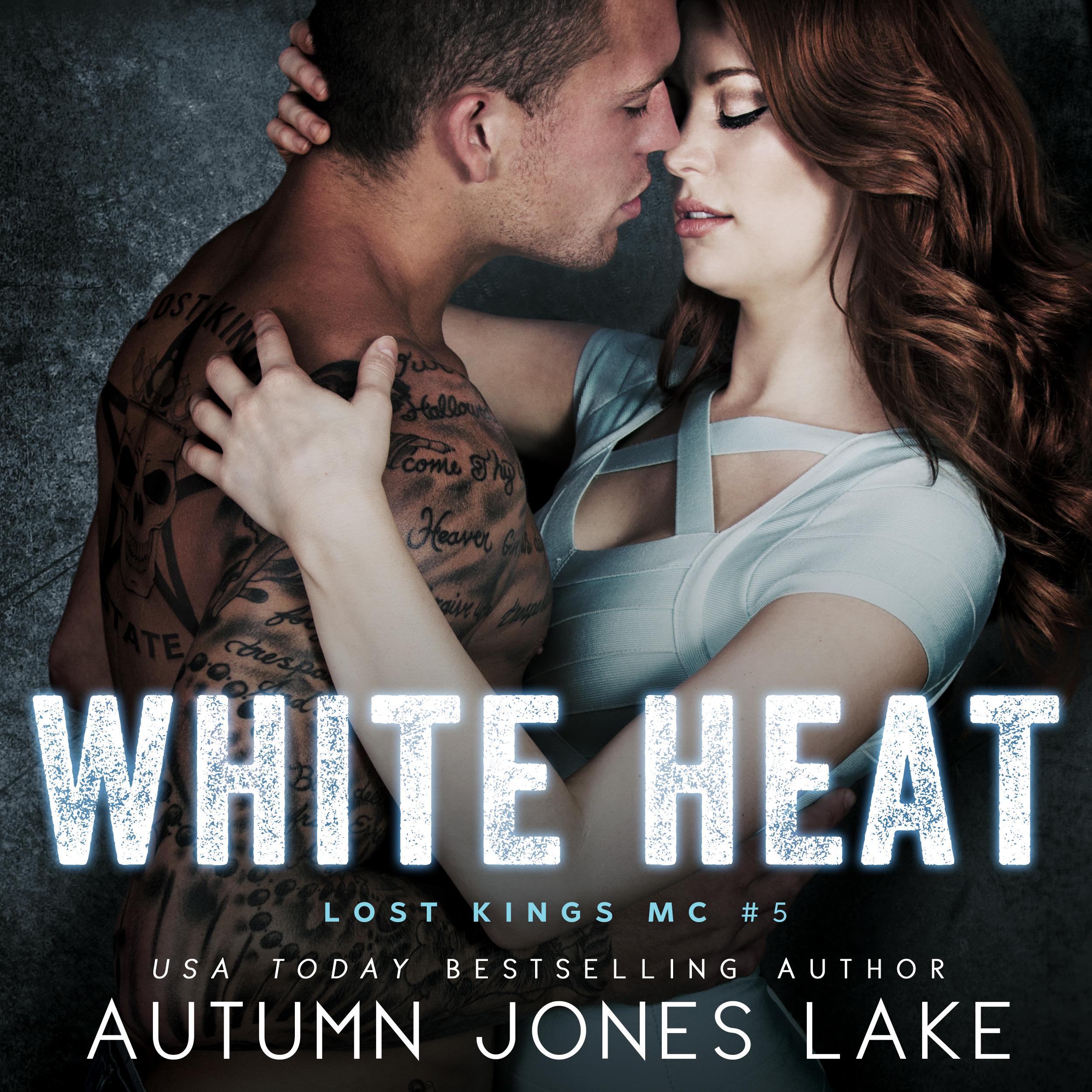 White Heat audiobook by Autumn Jones Lake