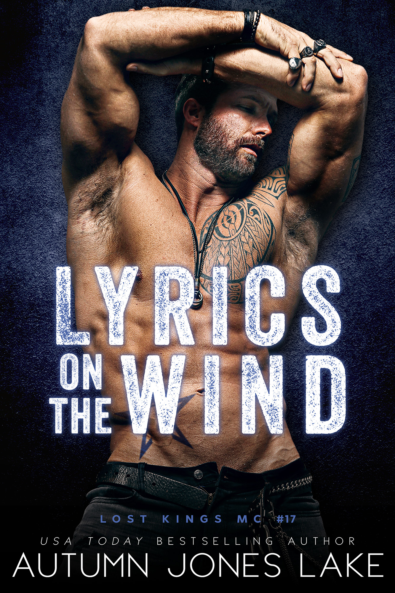 Lyrics on the Wind