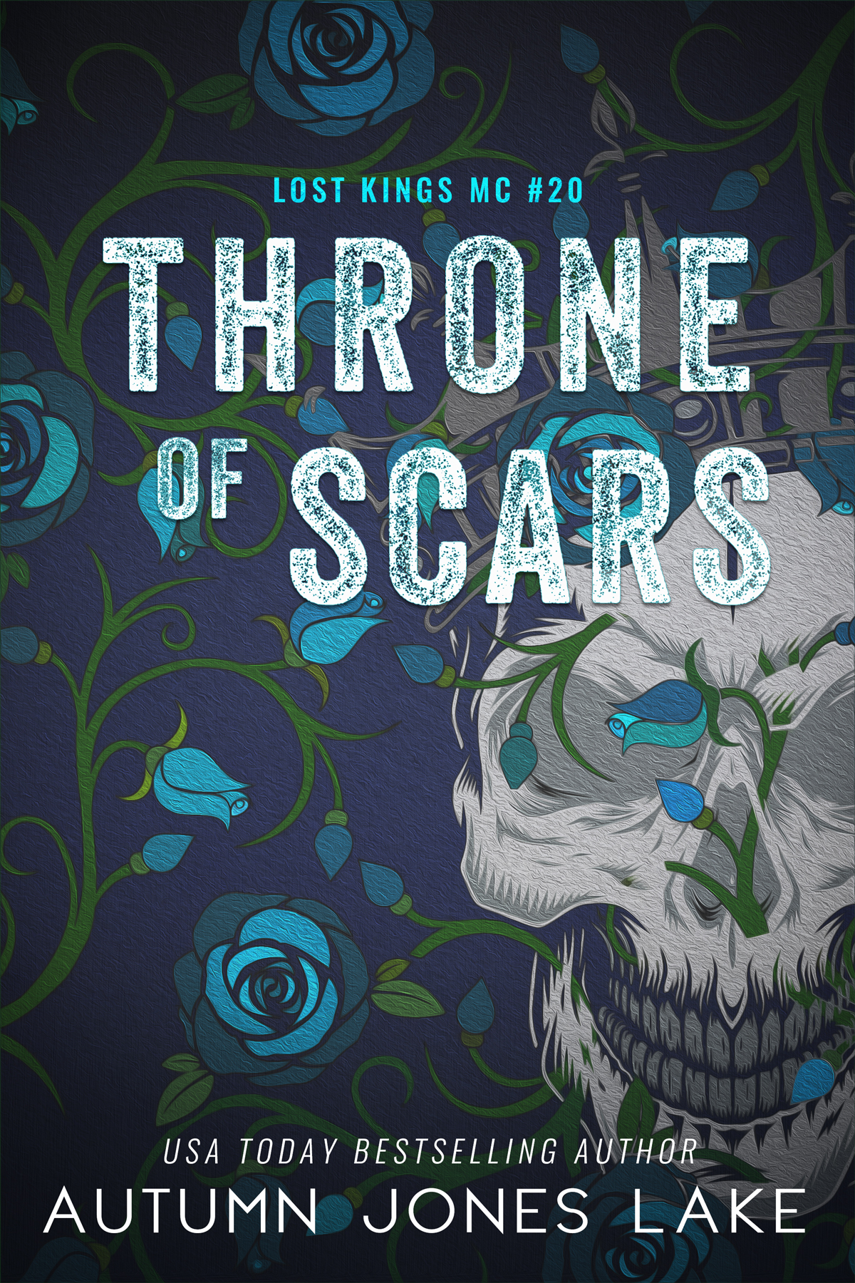 Throne of Scars